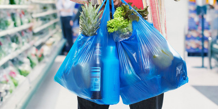 Large o plastic bags facebook